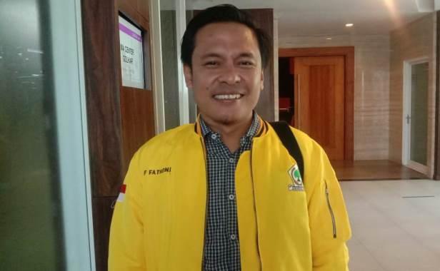 Arif Fathoni Kritik Keras Izin Berdirinya Gudang Miras di Tanah Kali Kedinding