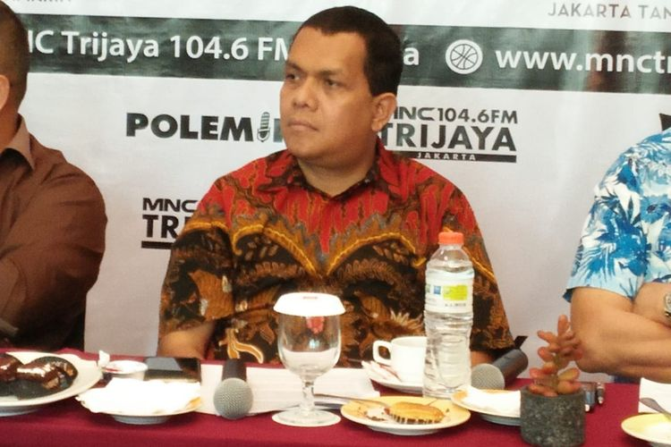 Melki Laka Lena Minta Polisi Beri Sanksi Berat Oknum Yang Beri Layanan Antigen Bekas di Kualanamu