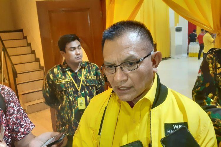 Lodewijk Paulus Dukung Pangdam Jaya Copoti Baliho Habib Rizieq dan Bubarkan FPI
