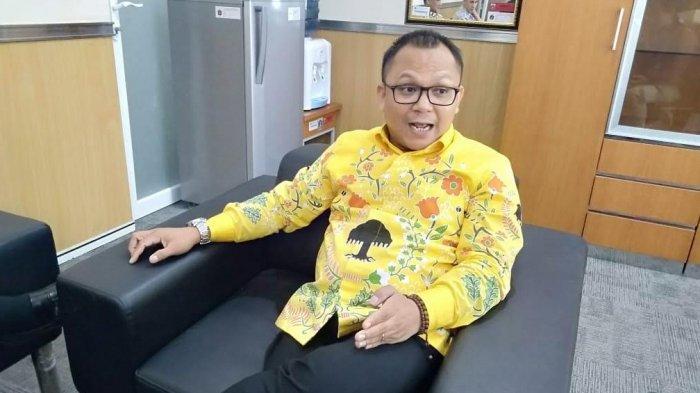 Fraksi Golkar Tolak Penundaan Pemilihan Wagub DKI Jakarta