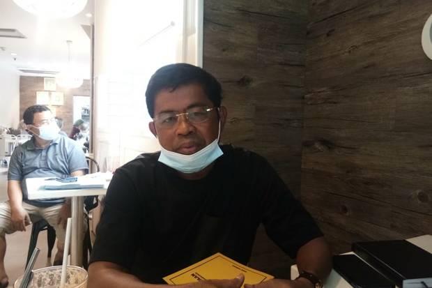 HUT Ke-56 Partai Golkar, Idrus Marham Siapkan Kado Spesial Untuk Airlangga Hartarto