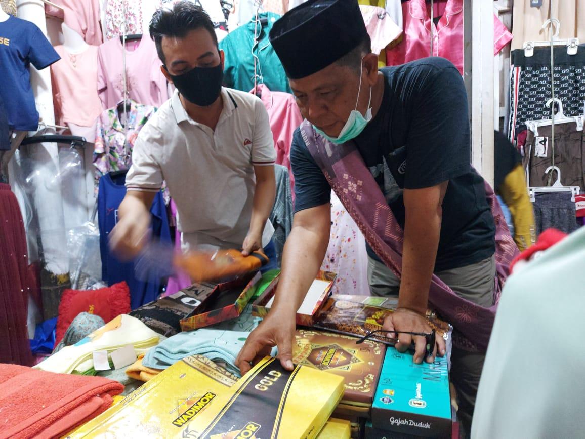 Sahbirin Noor Bakal Pertahankan dan Revitalisasi Pasar Tradisional Jadi Sehat dan Higienis