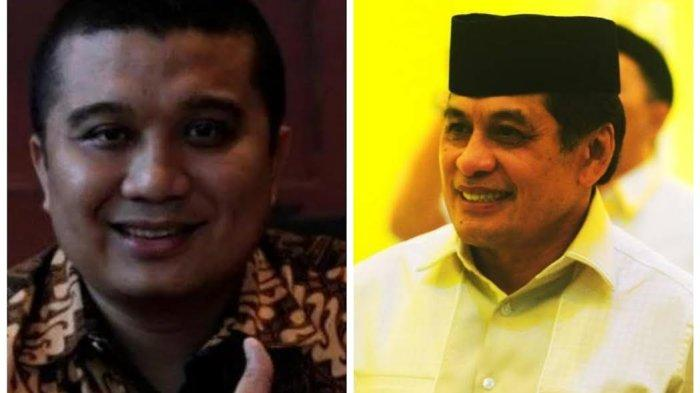 Nurdin Halid Dukung Erwin Aksa Maju Di Pilgub Sulsel 2024