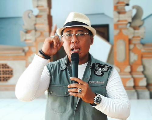 Aroma Tarung Segitiga Pileg 2024 Menuju DPR Di Bali; Sugawa Korry, Demer dan Gus Adhi