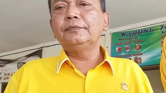 Wakil Ketua DPRD Bintan Nesar Ahmad Meninggal Dunia, Golkar Kepri Berduka