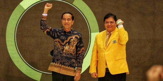 Trio Maut Tokoh Nasional Turun Gunung, Muluskan Langkah Airlangga Hartarto di Pilpres 2024