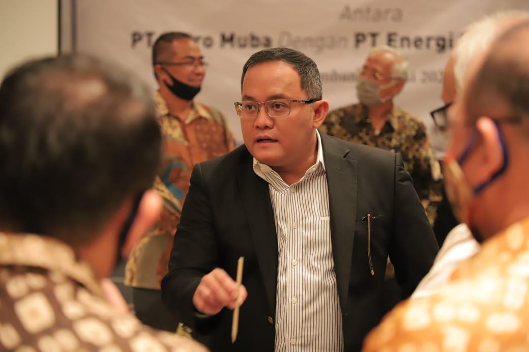 Pertama di Indonesia, Bupati Dodi Reza Bangun Kawasan Industri Hijau di 4 Lokasi Strategis di Muba