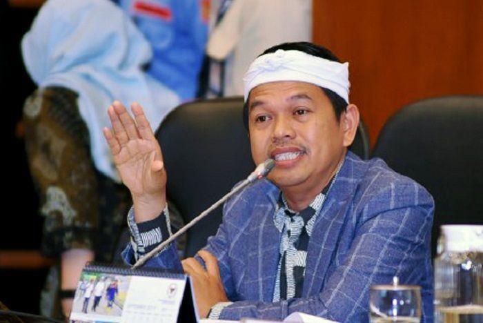 Dedi Mulyadi Blak-Blakan Ungkap Alasan Memilih Bekerja di Komisi IV DPR RI