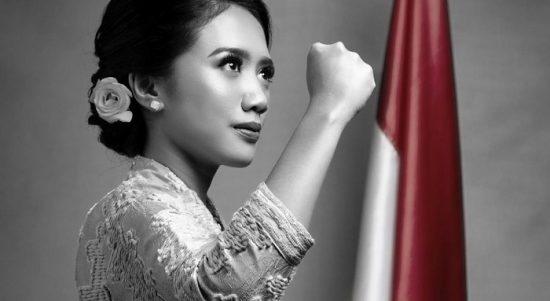 Puteri Komarudin Ajak Pemuda Selalu Siap Hadapi Tantangan Zaman Yang Dinamis