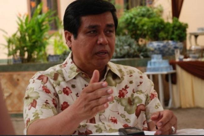 Hasan Basri Agus Belum Putuskan Siapa Calon Yang Didukung di Pilgub Jambi 2020