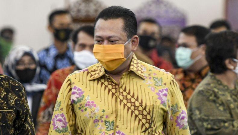 Bamsoet Dukung Pelibatan TNI-Polri Dalam Vaksinasi Massal COVID-19
