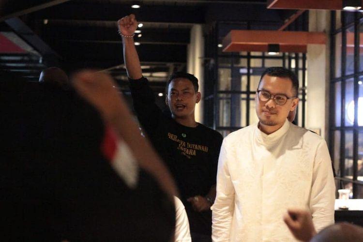 Positif Terpapar COVID-19, Wakil Walikota Tangsel Pilar Saga Ichsan Jalani Isolasi Mandiri