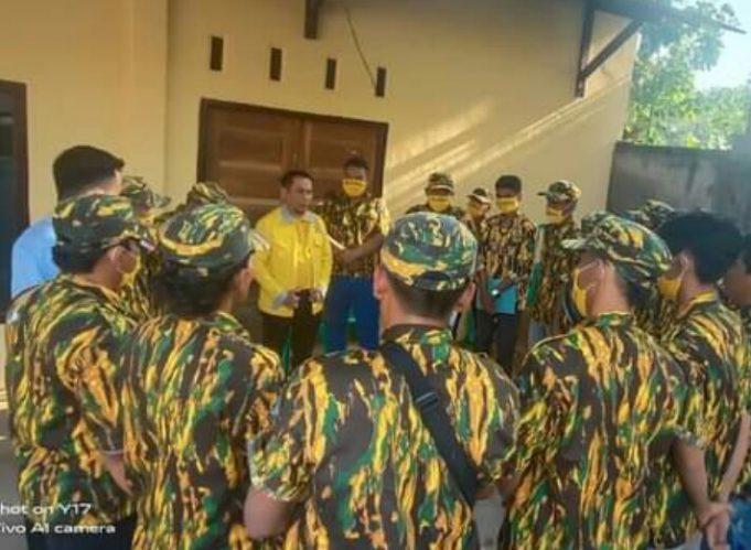 Anti Kampanye Hitam, AMPG Tekankan Politik Santun di Pilkada Lampung Timur