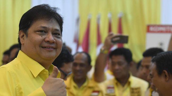 Ingin Kepala Daerah Terpilih Kompak Hingga Akhir, Airlangga Maksimalkan Pengawasan Anggota DPRD