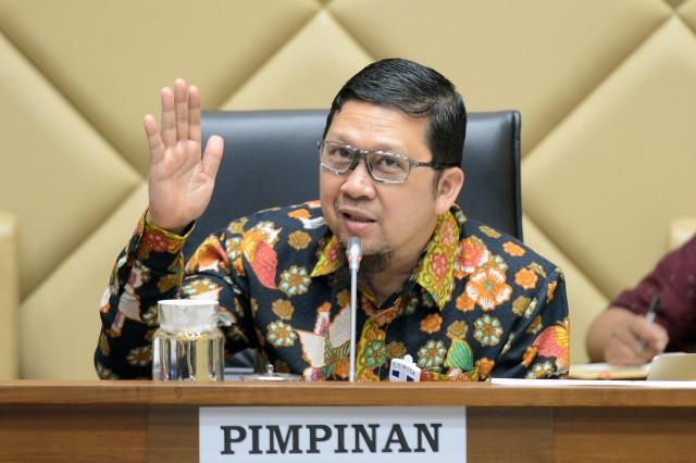 Tak Bisa Lepas Dari UU Parpol, Ahmad Doli Kurnia Targetkan RUU Pemilu Rampung Pertengahan 2021