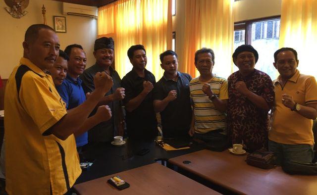 Ketum Airlangga Ingin Hadir, Musda Golkar Bali Diundur