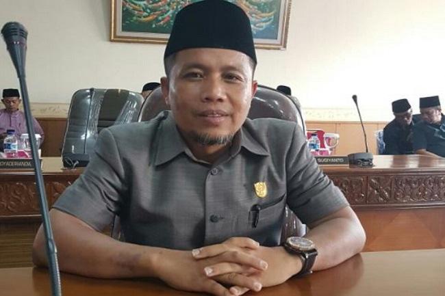 Siak Kabupaten Layak Anak, Ketua DPRD Azmi Bingung Awal Tahun Sudah 6 Kasus Pencabulan Anak