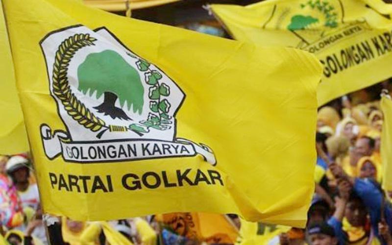 Kader Golkar KBB Desak Mahkamah Partai Segera Keluarkan Keputusan Untuk Ketua Definitif