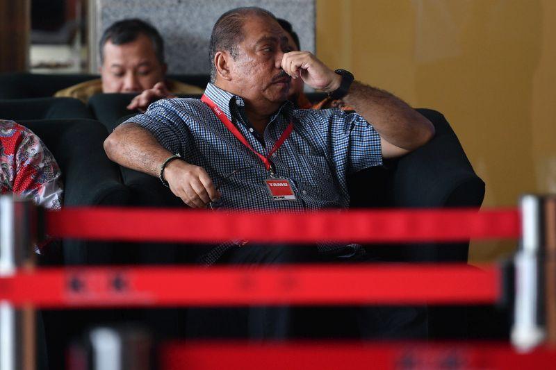 KPK Yakin Melchias Mekeng Bisa Buka Tabir Kasus Korupsi PLTU Riau-I