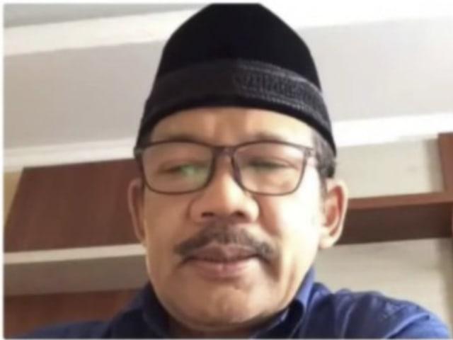 Ketua Baznas, Noor Achmad Pastikan Tak Ada Aliran Dana Ke Kelompok Menyimpang