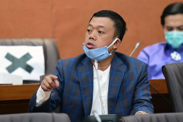 Nusron Wahid Dukung Penuh Rencana Pertamina Lempar Subholding Ke Lantai Bursa