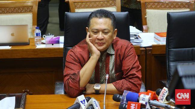 Maman Abdurrahman Pertanyakan Kontribusi Bamsoet Untuk Golkar