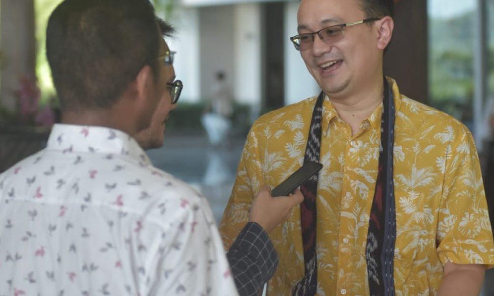 Balitbang Golkar: Dialog dan Kolaborasi Jadi Cara Indonesia Ikut Tuntaskan Masalah Dunia