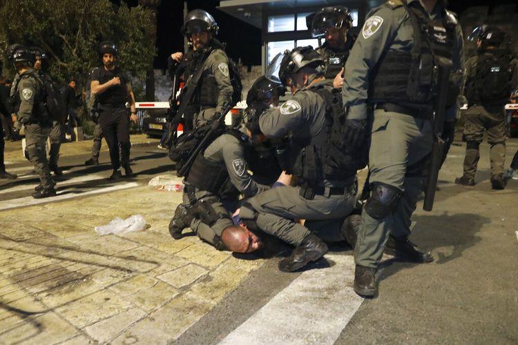 Golkar Kecam Keras Tindakan Militer Israel Atas Sipil Palestina