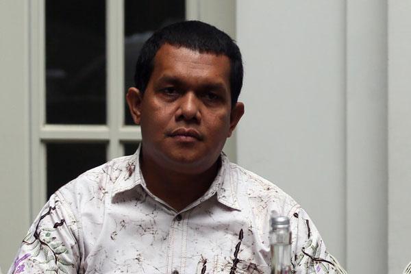 Desak Reshuffle Kabinet Di Tengah Pandemi, Melki Laka Lena Tuding PSI Tak Punya Sense of Crisis