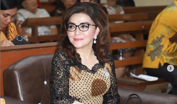 Tetty Paruntu Turut Kehilangan Sosok Tutie Ismail, Istri Ketua Golkar Minut Denny Wowiling