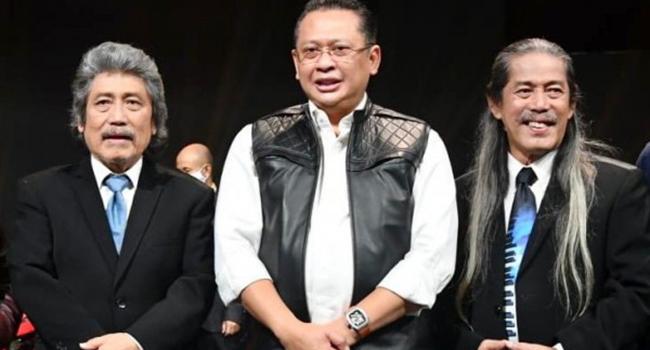Konser Amal BPIP Langgar Social Distancing, Bamsoet Minta Maaf