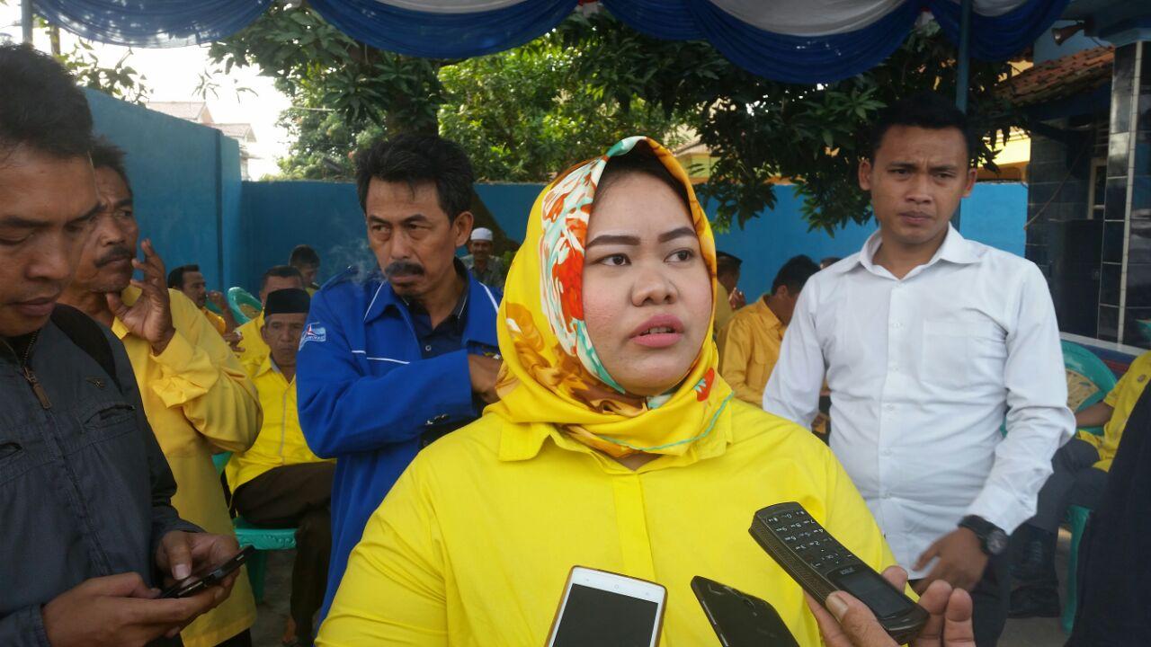 Ini Cara Ratu Ria Maryana Rayakan Hari Kartini di Tengah Pandemi Corona