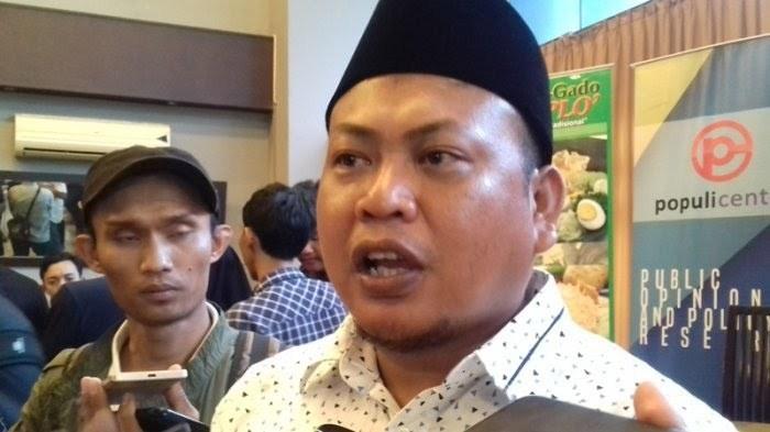 Sirajuddin Abdul Wahab Sindir Airlangga, Mendadak Amnesia Terkait Syarat Dukungan Caketum