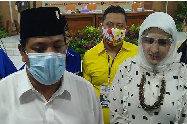Unggul 57,60 Persen, Fadia Arafiq Tumbangkan Petahana Asip Kholbihi di Pilbup Pekalongan