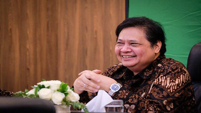 Airlangga Ungkap Kelas Menengah Akan Menjadi Kunci Menuju Visi Indonesia Maju 2045