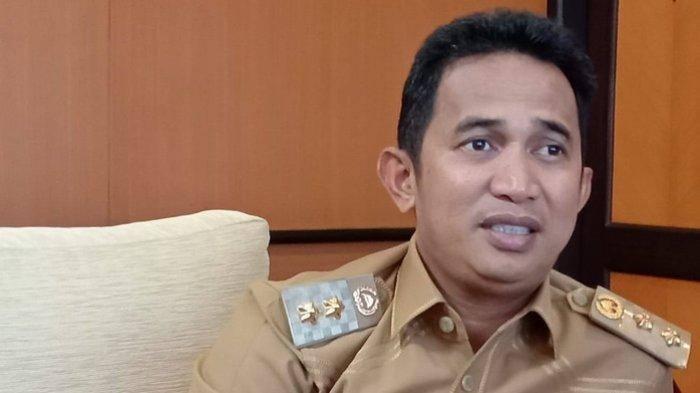 Walikota Balikpapan Terpilih Rahmad Mas'ud Bakal Dilantik 31 Mei 2021 Mendatang