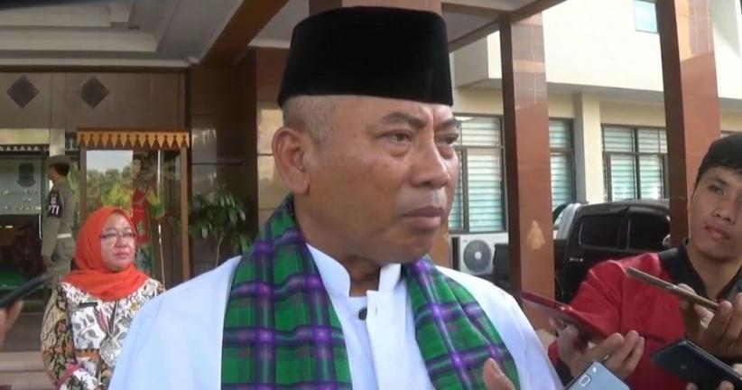 Walikota Rahmat Effendi Hanya Akan Terapkan New Normal di Zona Hijau COVID-19 Bekasi