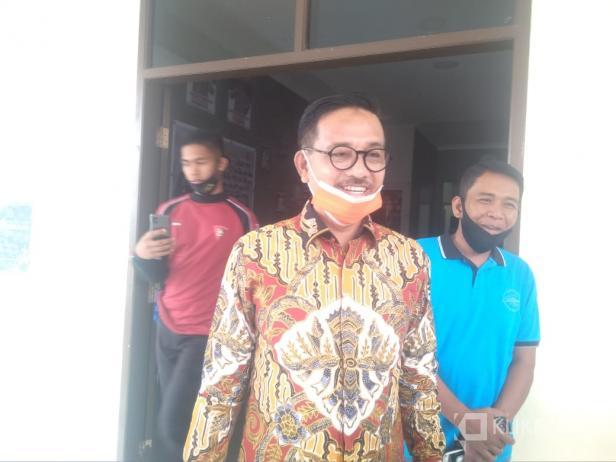 Real Count Tim Pemenangan, Khairunas-Yulian Efi Menangkan Pilbup Solok Selatan