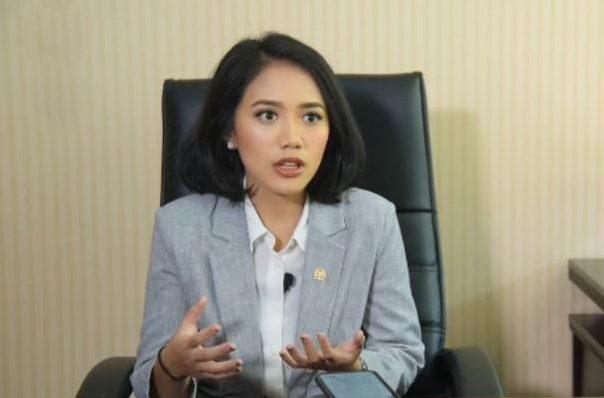 Puteri Komarudin Minta Implementasi Pajak Karbon Disertai Peta Jalan Komprehensif