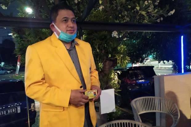 Ini 3 Nama Yang Dijagokan Dampingi Munafri Arifuddin Jadi Sekretaris Golkar Kota Makassar
