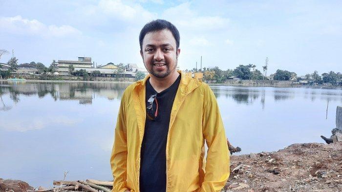 Pererat Silaturahmi Kader Golkar Depok, Farabi Arafiq Gelar Mancing Bareng