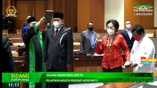 Usai Resmi Dilantik Jadi Anggota DPR RI, Ali Mufti Lakukan Kunjungan Silaturahmi ke Ponorogo