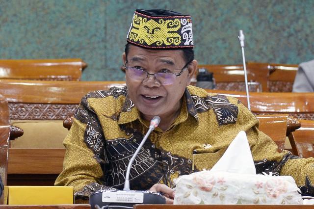 Tuntaskan Kemelut Status Honorer K2, Adrianus Asia Sidot Minta Komisi X DPR Bentuk Panja