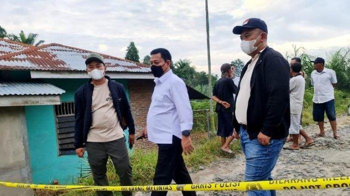 Andi Rio Idris Padjalangi Minta Polri Transparan Ungkap Penembakan Jurnalis Online di Sumut