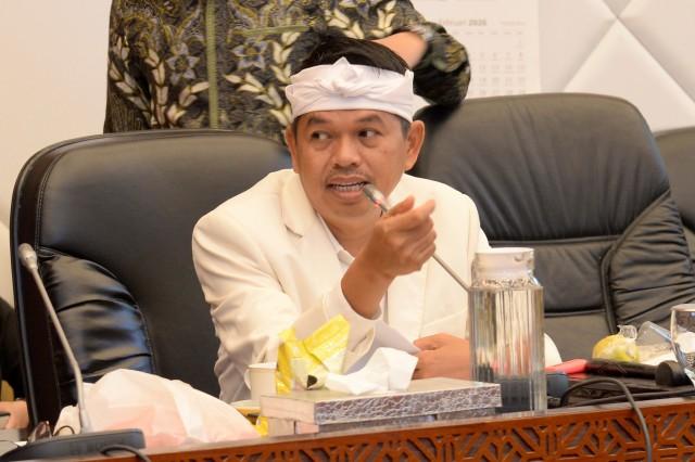 Dedi Mulyadi Dukung Pelibatan Nelayan dan Petani Ikan Dalam Program KKP