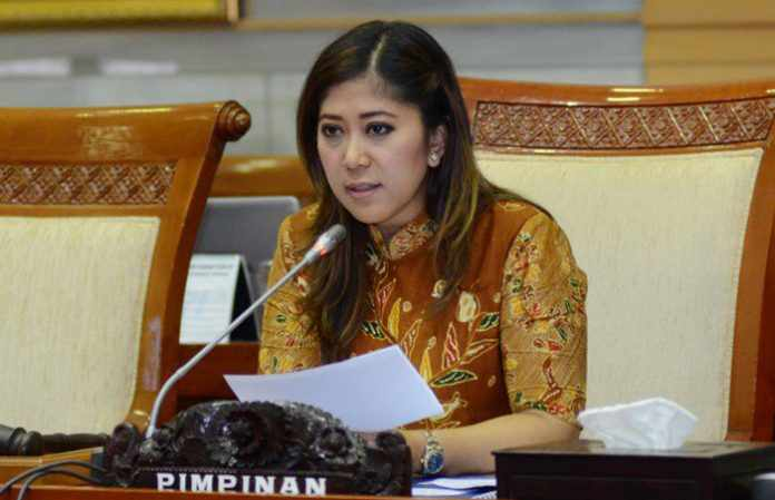 Meutya Hafid Nilai Keputusan Kemlu Larang WNA Masuk Indonesia Tepat Sekali