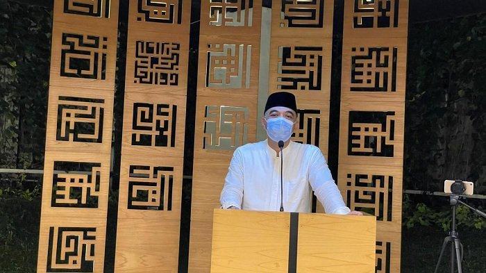 Jelang Ramadhan, Ahmed Zaki Iskandar Imbau Kader Golkar DKI Jakarta Kembali Makmurkan Masjid