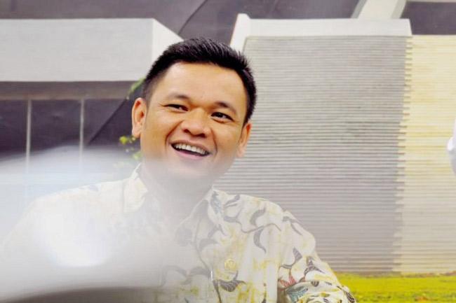 Cegah COVID-19, Ace Hasan Sarankan Distribusi JPS Tanpa Uang Tunai dan Antrian