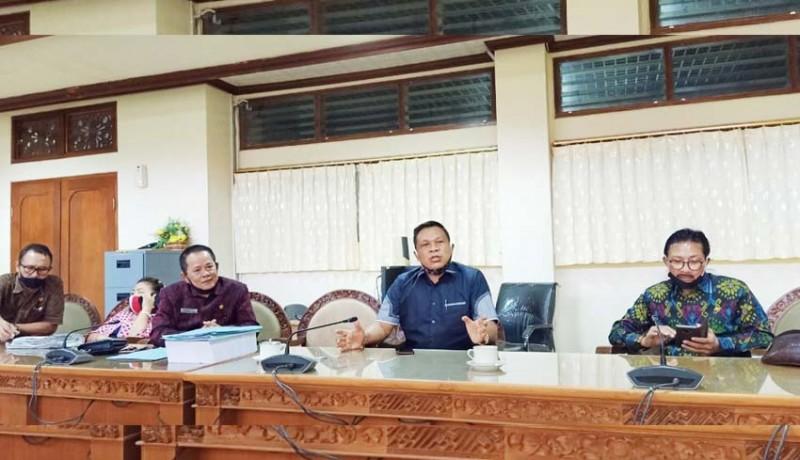 Fraksi Golkar DPRD Bali Desak Gubernur Wayan Koster Evaluasi Sistem Online di PPDB