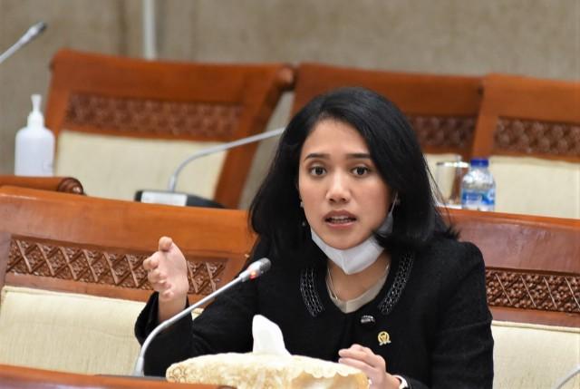 Rekening Nasabah Bobol Lewat Struk ATM, Puteri Komarudin Imbau Masyarakat Waspada